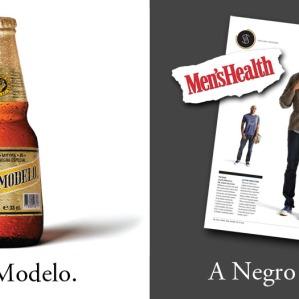 Negro-Model